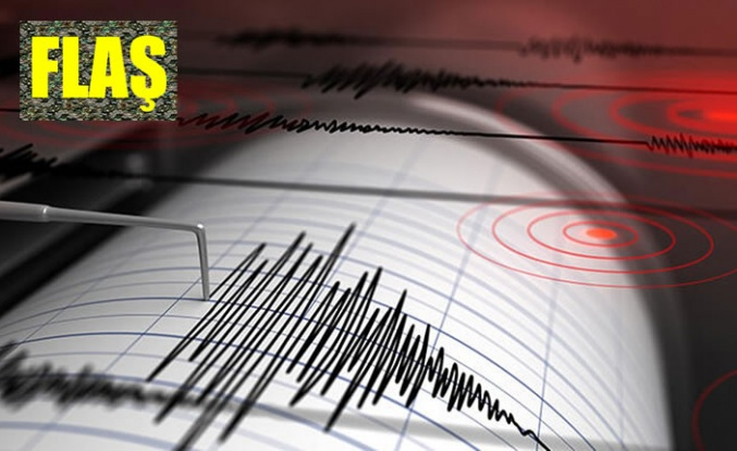 3,9'luk deprem korkuttu