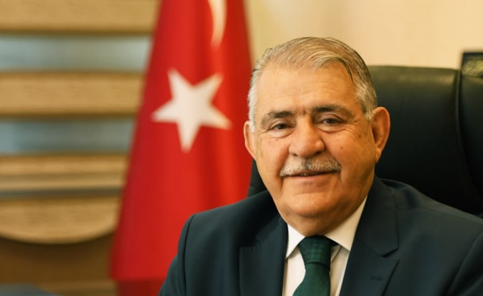 Mahçiçek: Atatürk'ü Rahmetle anıyorum