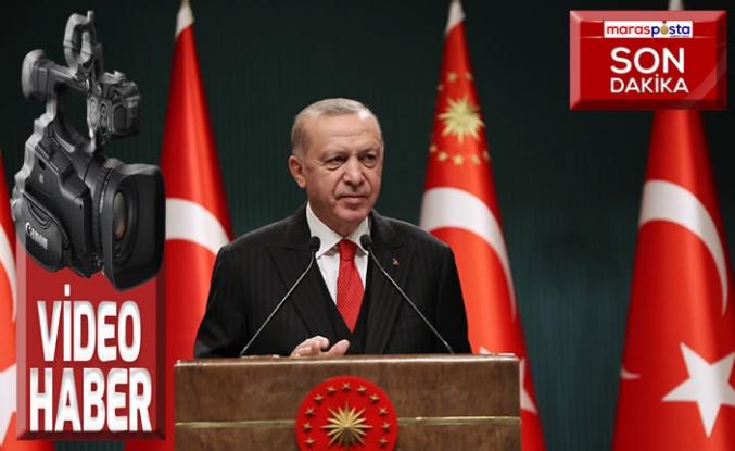 """""""Türkiye, salgın karşısında verdiği mücadeleyi de mutlaka kazanacaktır"""""""