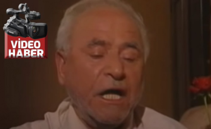 """Ali Ercan'dan """"Medineye Varamadım"""" ilahisi"""