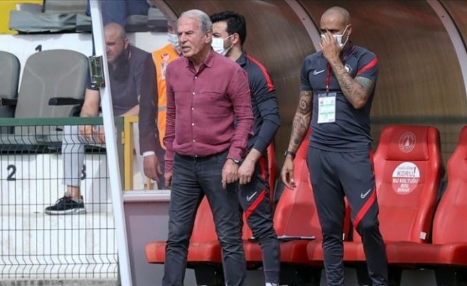 Altay, Denizli ile play-off'u garantiledi