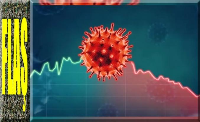 Koronavirüsten dün 245 kişi hayatını kaybetti