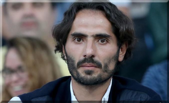 Hamit Altıntop, A Milli Futbol Takımı Sorumlusu oldu