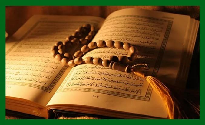 Kur'an-ı Kerim Sureleri: 8-el-ENFÂL