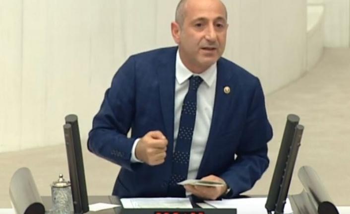 """""""ÖZBEKİSTAN, TÜRKMENİSTAN DEĞİL, ELBİSTAN!"""""""