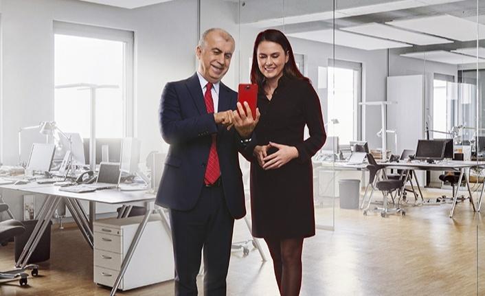 Türkiye Diyabet Vakfı ile Vodafone'dan DİYABET DESTEK NOKTASI