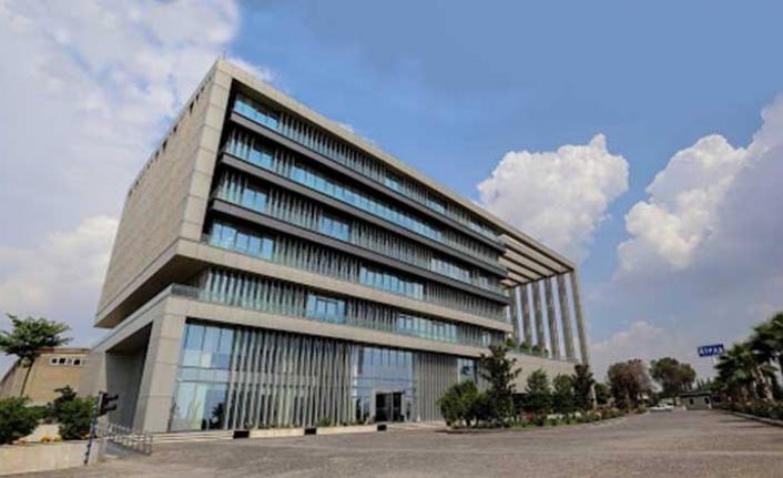İSO 500'e KİPAŞ Holding damgası