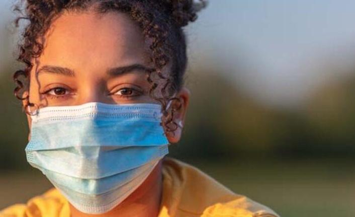 Maske takarken cildinizi koruyun