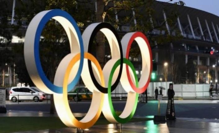 Olimpiyatlarda Türk bayrağını en genç sporcular taşıyacak