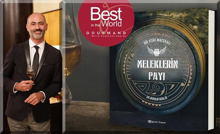 Meleklerin Payı'na, Dünyanın En İyisi 2021 Ödülü!